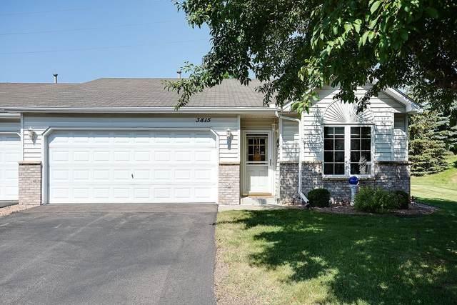 3815 Zinnia Lane N, Plymouth, MN 55441 (#6006482) :: Helgeson Platzke Real Estate Group