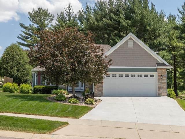 1498 Century Point Lane NE, Rochester, MN 55906 (#6006564) :: Straka Real Estate