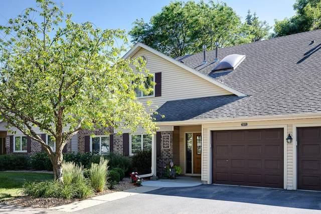 7271 Hunters Run, Eden Prairie, MN 55346 (#6006586) :: Helgeson Platzke Real Estate Group