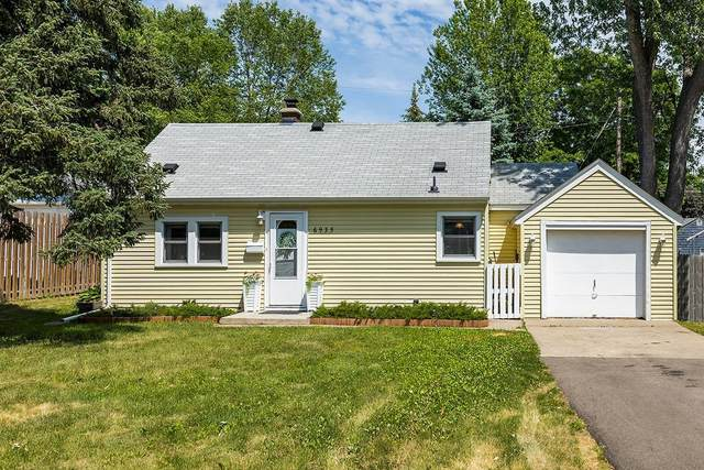 6935 13th Avenue S, Richfield, MN 55423 (#6006684) :: Happy Clients Realty Advisors