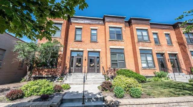 2512 Lyndale Avenue S 2512A, Minneapolis, MN 55405 (#6006715) :: Tony Farah | Coldwell Banker Realty