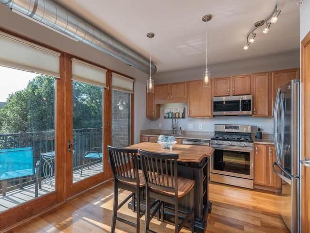 15 E Franklin Avenue #330, Minneapolis, MN 55404 (#6006728) :: Tony Farah | Coldwell Banker Realty