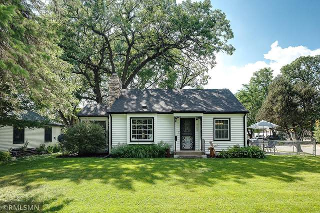 6700 Oliver Avenue S, Richfield, MN 55423 (#6006824) :: Twin Cities Elite Real Estate Group   TheMLSonline