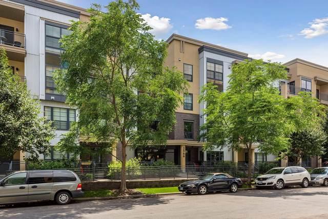 2566 Ellis Avenue #102, Saint Paul, MN 55114 (#6006900) :: Helgeson Platzke Real Estate Group