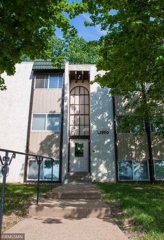 12850 Nicollet Avenue #301, Burnsville, MN 55337 (#6006912) :: Straka Real Estate