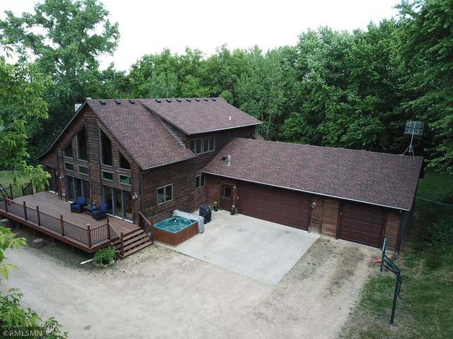 707 170th Avenue, Somerset, WI 54025 (#6006918) :: The Duddingston Group