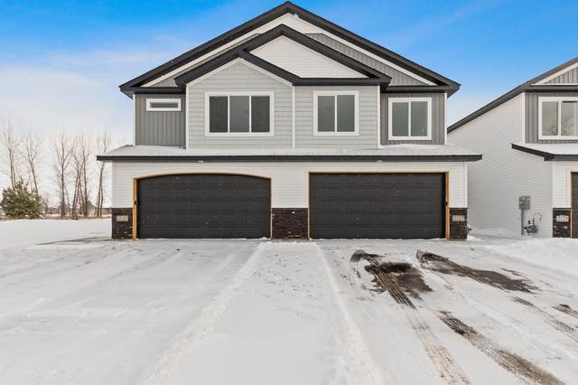 2113 Cleveland Lane S, Cambridge, MN 55008 (#6007194) :: Bos Realty Group