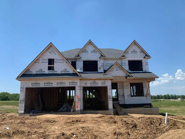 4146 Gable Lane, Woodbury, MN 55129 (#6007291) :: Tony Farah   Coldwell Banker Realty
