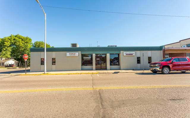 121 5th Avenue W, Alexandria, MN 56308 (#6007296) :: Bos Realty Group