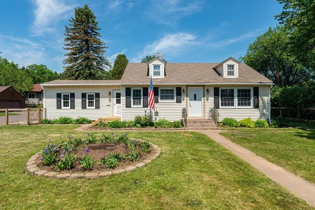 1303 Prospect Avenue, Cloquet, MN 55720 (#6007374) :: Bos Realty Group
