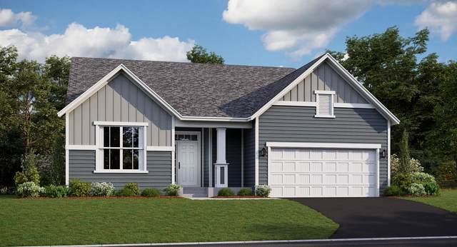1210 Oak Tree Court, Carver, MN 55315 (#6007413) :: Twin Cities Elite Real Estate Group | TheMLSonline