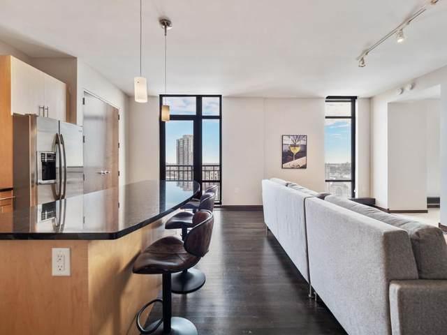 201 S 11th Street #1440, Minneapolis, MN 55403 (#6007501) :: Tony Farah | Coldwell Banker Realty