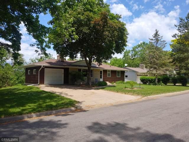 843 Sextant Avenue W, Roseville, MN 55113 (#6007555) :: Carol Nelson | Edina Realty