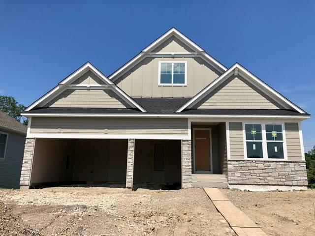 2304 Keystone Avenue NE, Saint Michael, MN 55376 (#6007572) :: Helgeson Platzke Real Estate Group