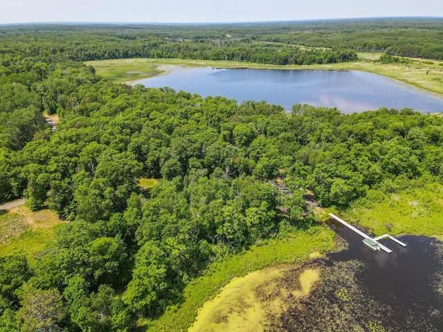 Lot 11 Journeys End Road, Brainerd, MN 56465 (#6007605) :: Helgeson Platzke Real Estate Group
