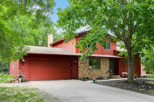 1175 Amble Drive, Arden Hills, MN 55112 (#6007874) :: Happy Clients Realty Advisors