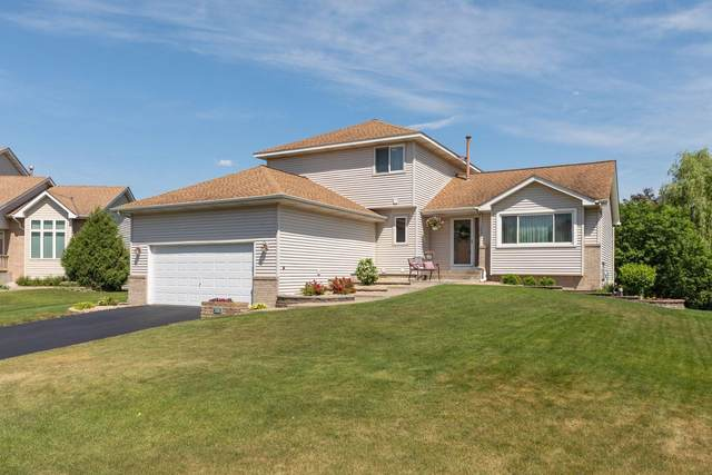 7086 Union Terrace Lane N, Maple Grove, MN 55369 (#6007928) :: Tony Farah   Coldwell Banker Realty