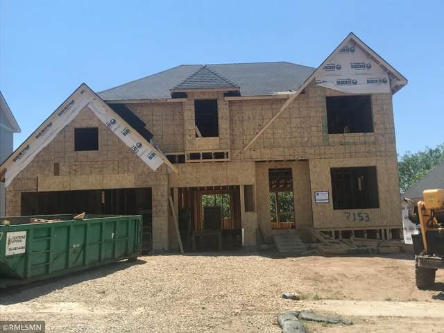 7153 61st Lane S, Cottage Grove, MN 55016 (#6007980) :: Helgeson Platzke Real Estate Group