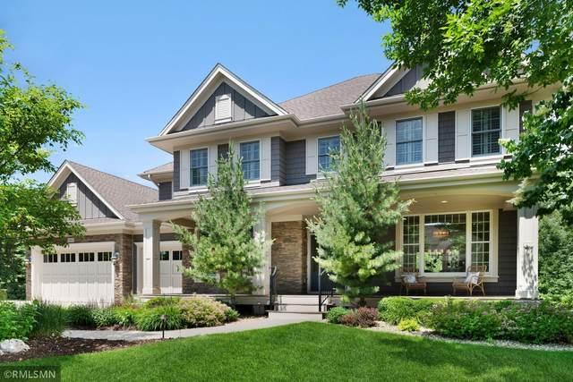 10617 Sonoma Ridge, Eden Prairie, MN 55347 (#6007996) :: Helgeson Platzke Real Estate Group