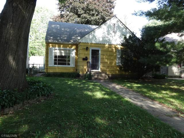 2748 Colorado Avenue S, Saint Louis Park, MN 55416 (#6008097) :: Tony Farah   Coldwell Banker Realty