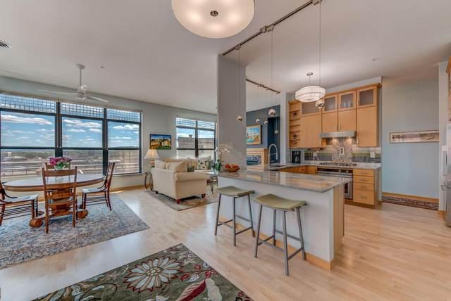 270 4th Street E #408, Saint Paul, MN 55101 (#6008112) :: Straka Real Estate