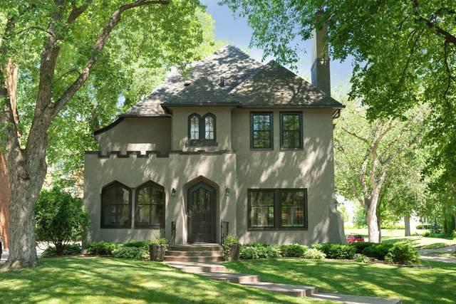 4637 Casco Avenue, Edina, MN 55424 (#6008153) :: Tony Farah | Coldwell Banker Realty