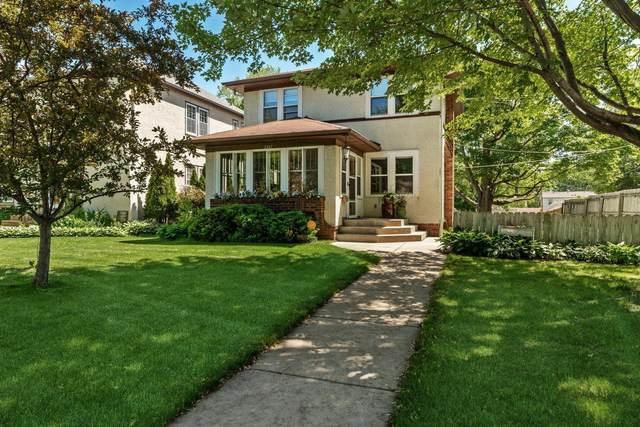 5337 Bloomington Avenue, Minneapolis, MN 55417 (#6008165) :: Twin Cities Elite Real Estate Group | TheMLSonline