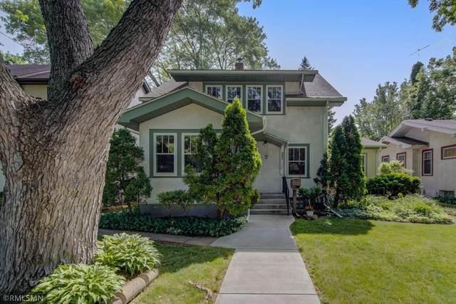 5233 2nd Avenue S, Minneapolis, MN 55419 (#6008227) :: Helgeson Platzke Real Estate Group
