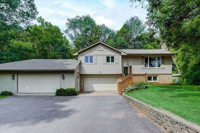 20490 July Avenue N, Forest Lake, MN 55025 (#6008240) :: Bos Realty Group