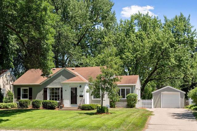 7109 Oliver Avenue S, Richfield, MN 55423 (#6008268) :: Happy Clients Realty Advisors