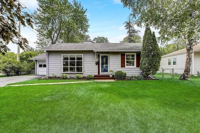 3001 Ensign Avenue S, Saint Louis Park, MN 55426 (#6008293) :: Tony Farah | Coldwell Banker Realty