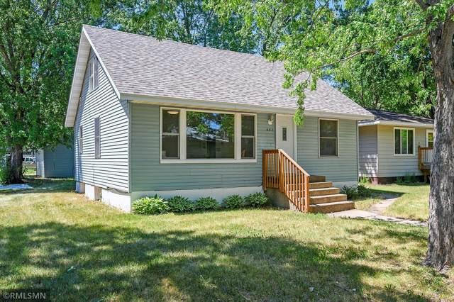 433 30th Avenue N, Saint Cloud, MN 56303 (#6008314) :: Helgeson Platzke Real Estate Group