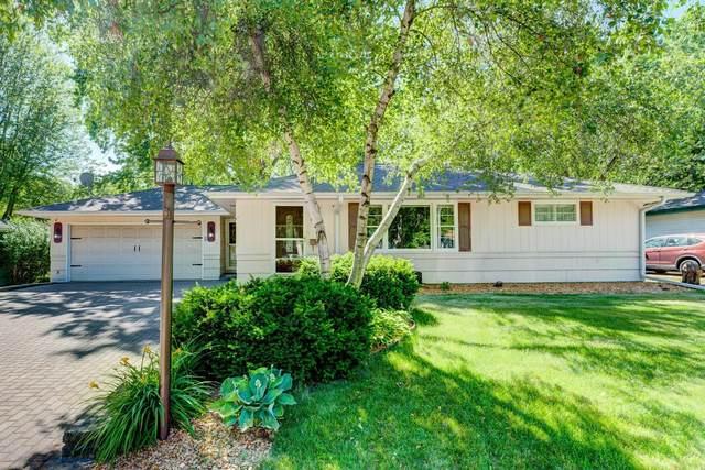 7632 Upton Avenue S, Richfield, MN 55423 (#6008368) :: Twin Cities Elite Real Estate Group   TheMLSonline