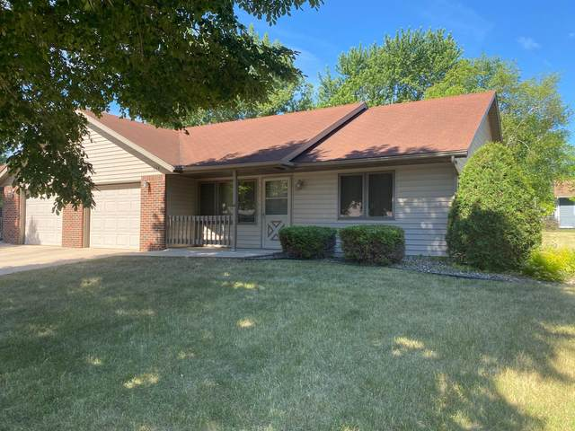 1849 Greenwood Drive, Albert Lea, MN 56007 (#6008378) :: Tony Farah   Coldwell Banker Realty