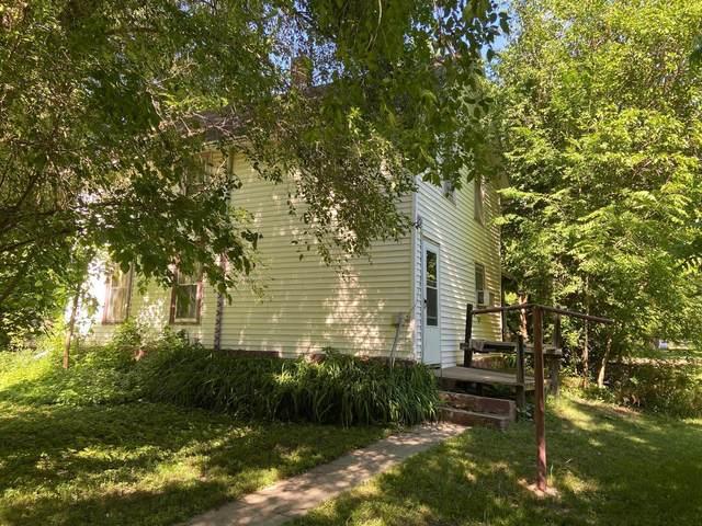 215 N Drake Avenue, Rushmore, MN 56168 (#6008434) :: Lakes Country Realty LLC