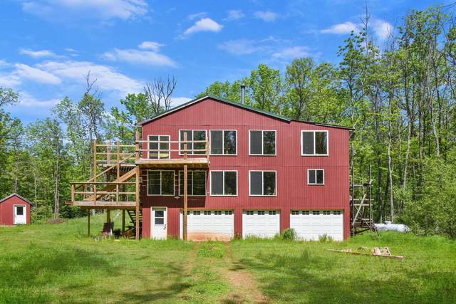23880 County Road 11, Crosby, MN 56441 (#6008451) :: Helgeson Platzke Real Estate Group