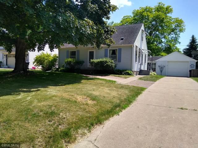 1934 Jerrold Avenue, Arden Hills, MN 55112 (#6008504) :: Happy Clients Realty Advisors