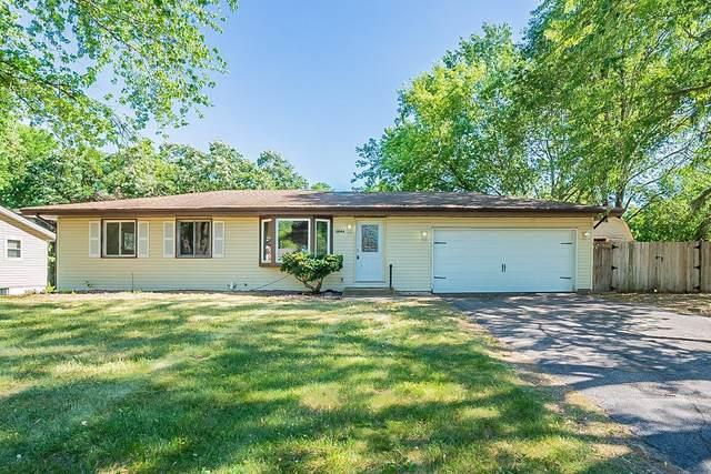 1366 Balsam Street E, Eagan, MN 55123 (#6008532) :: Helgeson Platzke Real Estate Group