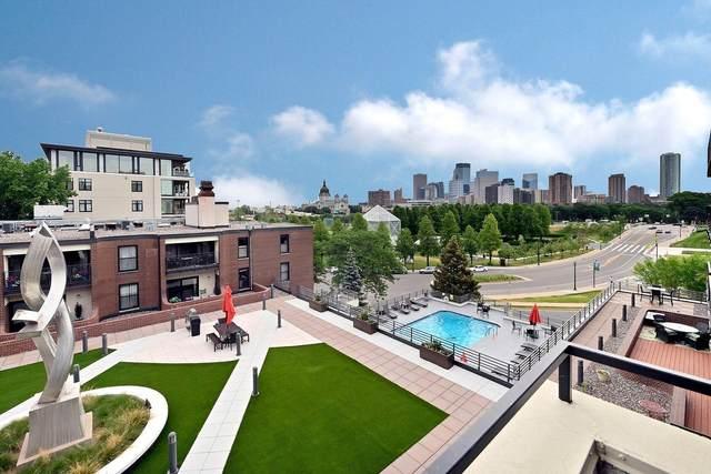 48 Groveland Terrace B307, Minneapolis, MN 55403 (#6008628) :: Bre Berry & Company