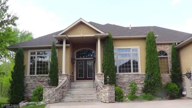 7323 Peltier Circle, Centerville, MN 55038 (#6008642) :: Helgeson Platzke Real Estate Group