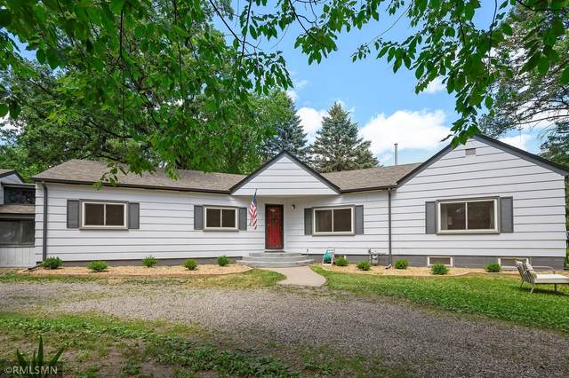 8340 Red Oak Drive, Mounds View, MN 55112 (#6008654) :: Carol Nelson   Edina Realty