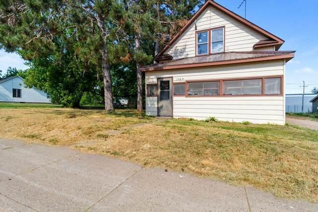 106 Maple Street N, Turtle Lake, WI 54889 (#6008748) :: Bos Realty Group