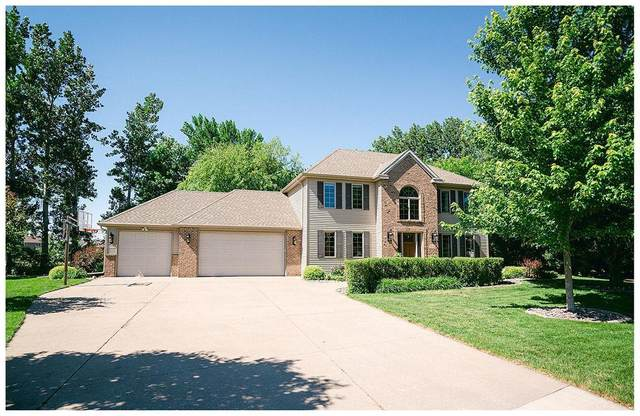 720 Falcon Court, Sartell, MN 56377 (#6008778) :: Happy Clients Realty Advisors