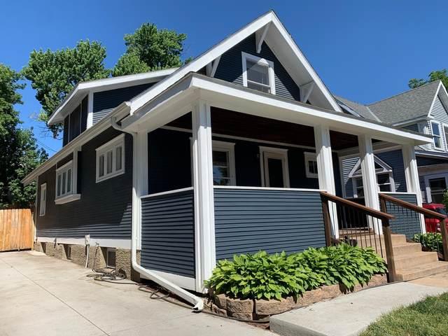 4520 Bryant Avenue S, Minneapolis, MN 55419 (#6008788) :: The Smith Team