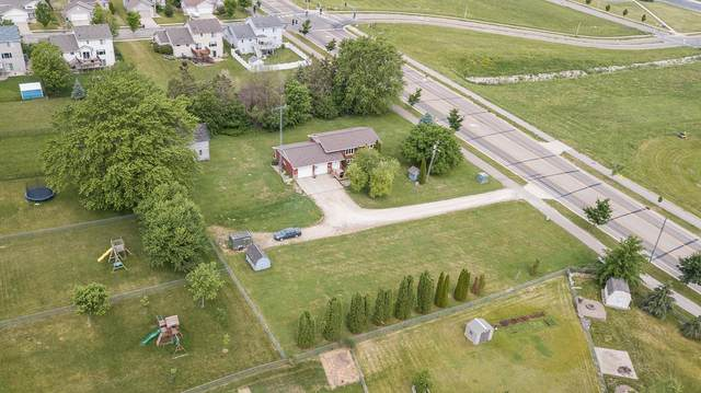 5400 55th Street NW, Rochester, MN 55901 (#6008797) :: Tony Farah | Coldwell Banker Realty