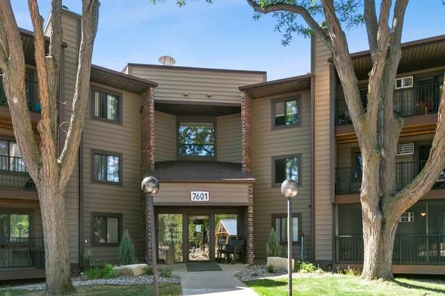 7601 W 101st Street #321, Bloomington, MN 55438 (#6008812) :: Twin Cities Elite Real Estate Group   TheMLSonline