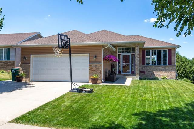2813 Ashland Place NW, Rochester, MN 55901 (#6008862) :: Servion Realty