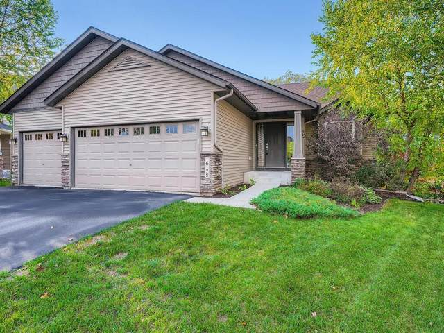 16178 Visionary Heights Circle NW, Prior Lake, MN 55372 (#6008952) :: Twin Cities Elite Real Estate Group | TheMLSonline