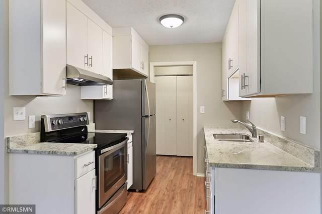 210 W Grant Street #225, Minneapolis, MN 55403 (#6008988) :: Carol Nelson | Edina Realty