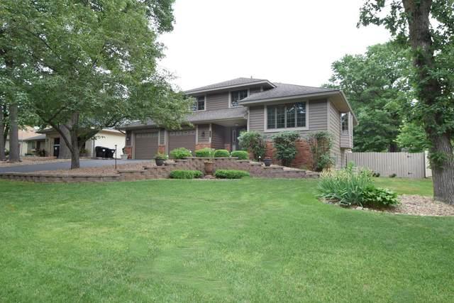 12805 Swallow Street NW, Coon Rapids, MN 55448 (#6009028) :: Carol Nelson   Edina Realty